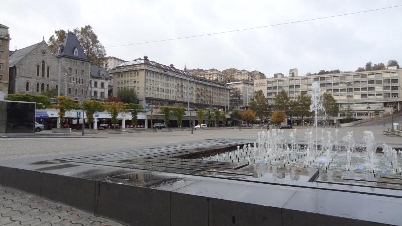 Lozanna 2012