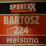Maraton w Lozannie 2012