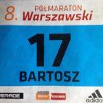 Półmaraton Warszawski 2013