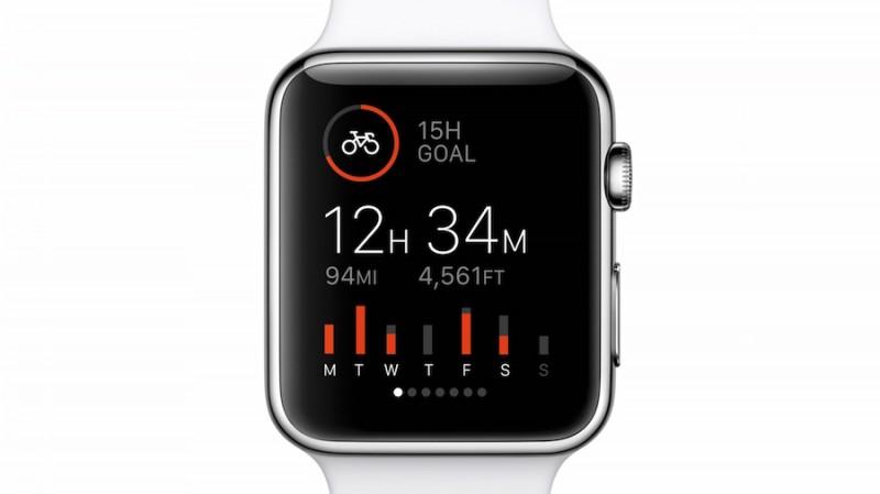 Apple Watch – czy biegacze mają na co czekać?