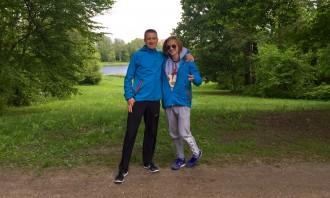 Półmaraton Hajnowski