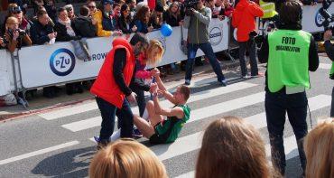 11 półmaraton warszawski