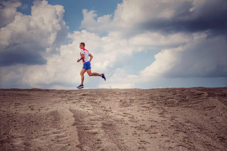 motywacja do biegania