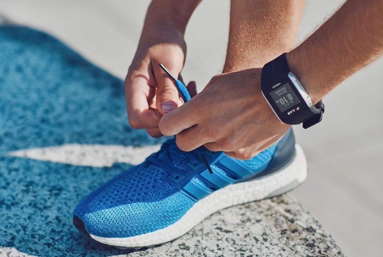 bieganie z pulsometrem