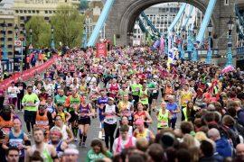 maraton strava